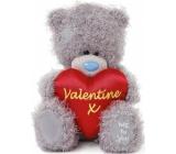 Me to You Medvídek se srdcem Valentýn 14,5 cm