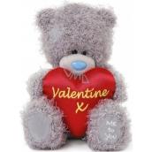 Me to You Medvedík so srdcom Valentín 14,5 cm