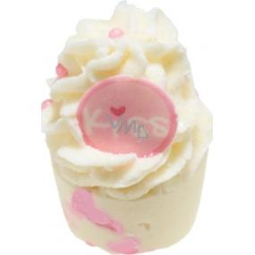 Bomb Cosmetics Jemné políbení Špalíček do koupele 50 g