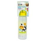 First Step Farma Kravička 0+ kojenecká láhev 250 ml