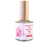 Amoena Višňa Antibakteriálny bázy na nechty pre dezinfekciu nechtového lôžka 12 ml