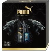 Puma kaz.Shake the Night edt 50ml + deo spr.150ml 4564