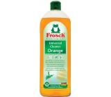 Frosch Pomeranč univerzální tekutý čistič 750 ml
