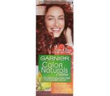 Garnier Color Naturals farba na vlasy 660 granátovo červená