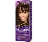 Wella Wellaton Intense Color Cream krémová farba na vlasy 5/0 svetlo hnedá
