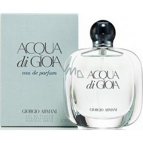 Giorgio Armani Acqua di Gioia toaletná voda pre ženy 50 ml