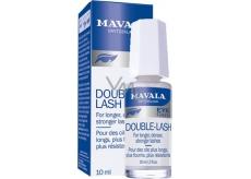 Mávala Eye Care Double Lash výživa pre dlhšie, hustejšie a objemnejšie riasy 10 ml