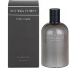 Bottega Veneta pour Homme sprchový gel 30 ml