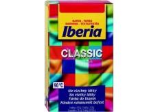 Iberia Classic červená barva na textil 25 g