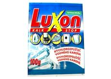 Luxon Odstraňovač vodného kameňa 100 g
