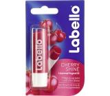 Labello Cherry Shine tónovací balzam na pery 4,8 g