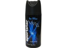 Sportstar Men Ice Blue deodorant sprej pro muže 150 ml