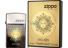 Zippo Helios toaletná voda pre mužov 75 ml