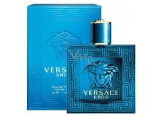 Versace Eros pour Homme toaletní voda pro muže 5 ml, Miniatura