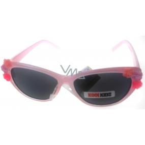 Dudes & dudettes Slnečné okuliare detské KK4150A