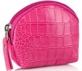 Diva & Nice Kozmetická kabelka Ružová 10 x 9 x 3 cm 50062