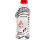 DF Partner Anti-covid Dezinfekčný prípravok na dezinfekcia rúk a povrchov 1 l