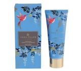 Heathcote & Ivory Blue hydratačný krém na ruky a nechty 75 ml