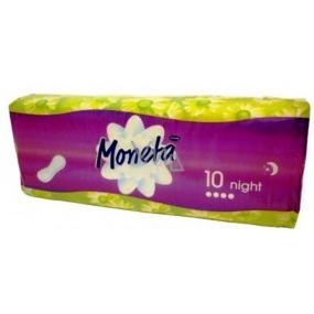 Ria Moneta Night intímne vložky 10 kusov