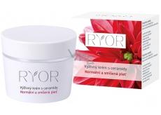 Ryor Ceramidy výživný krém pre normálnu a zmiešanú pleť 50 ml