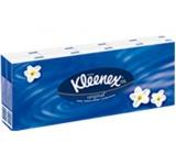 Kleenex Original hygienické vreckovky 3vrstvové 10 kusov