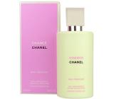 Chanel Chance Eau Fraiche sprchový gél pre ženy 200 ml