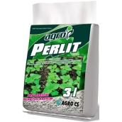Agro Perlit pomocná půdní látka 3 l