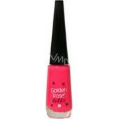 Golden Rose Nail Art zdobící lak na nehty odstín 103 7,5 ml