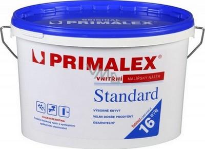 Primalex standard recenze