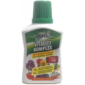 DÁREK Agro Vitality komplex urychlovač hnojení 250 ml