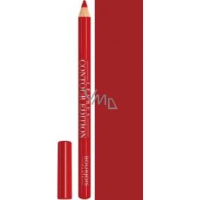 Bourjois Lévres Contour Edition Lip Liner ceruzka na pery 06 Tout Rouge 1,2 g