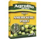 AgroBio Discus proti americkej múčnatke egreša 2 x 2 g