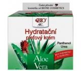 Bione Cosmetics Bio Aloe Vera hydratační pleťový krém 51 ml