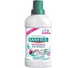 SANYTOL Dezinfekcia na bielizeň a práčky 500 ml