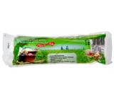 Folifix Food Bags Mikroténové sáčky biele, 7 mikrometrov, 3 litre, 25 x 35 cm 50 kusov
