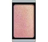 Artdeco Eye Shadow Duochrom pudrové oční stíny 297 Rosy Heart Throb 0,8 g