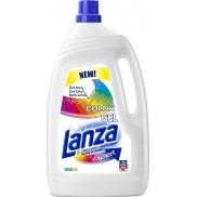 Lanza Expert Color gel tekutý prací prostředek na barevné prádlo 60 dávek 3,96 l