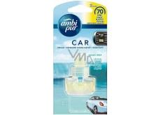 Ambi Pur Car Ocean Mist náhradná náplň 7 ml