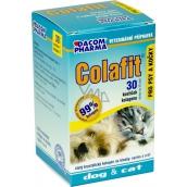 Dacom Colafit čistý kolagén pre psy a mačky 30 kociek