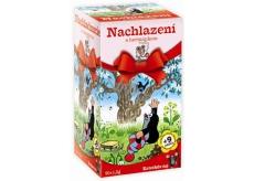 Apotheke Krtečkův čaj Nachlazení s heřmánkem pro děti 20 x 1,5 g