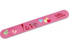 Nici Love náramok ružový