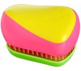 Tangle Teezer Compact Kaleidoscope Profesionální kompaktní kartáč na vlasy limitovaná edice