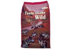 Taste of the Wild Southwest Canyon Canine kompletné krmivo pre psov každého veku a všetkých plemien 13 kg