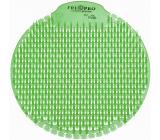 Fre Pre Slant Uhorka Melón vonné sitko do pisoára zelenej 18 x 18 x 1,5 cm 81 g