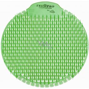 Fre Pre Slant Uhorka a melón vonné sitko do pisoára zelenej 18 x 18 x 1,5 cm 81 g
