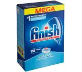 Finish Classic tablety do umývačky riadu 110 kusov