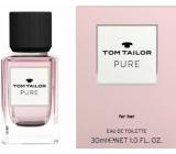 Tom Tailor Pure for Her toaletná voda pre ženy 30 ml