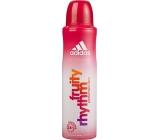 Adidas Fruity Rhythm deodorant sprej pro ženy 150 ml