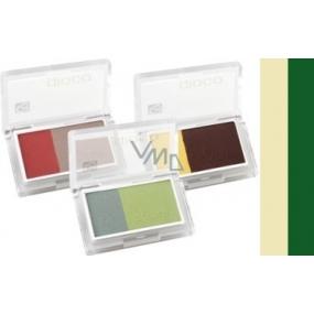 Gabriella Salvete Gioco di Colore duo eyeshadow oční stíny 08 3,5 g