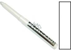 Princessa Stínovací tužka vysouvací ES-12 bílá 2 g